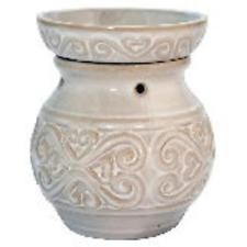 Tapestry Beige Wax Melter
