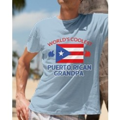 World coolest Puerto rican grandpa